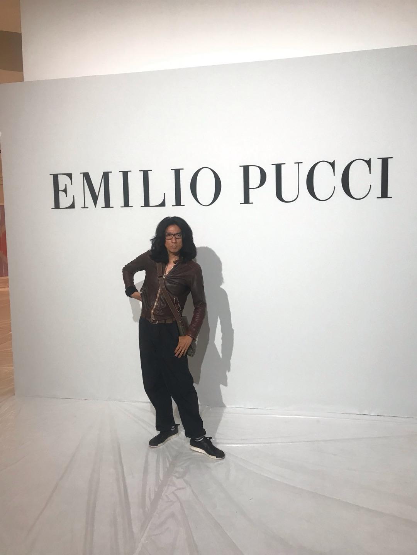 ミラノ終わりました。パリコレ行きます