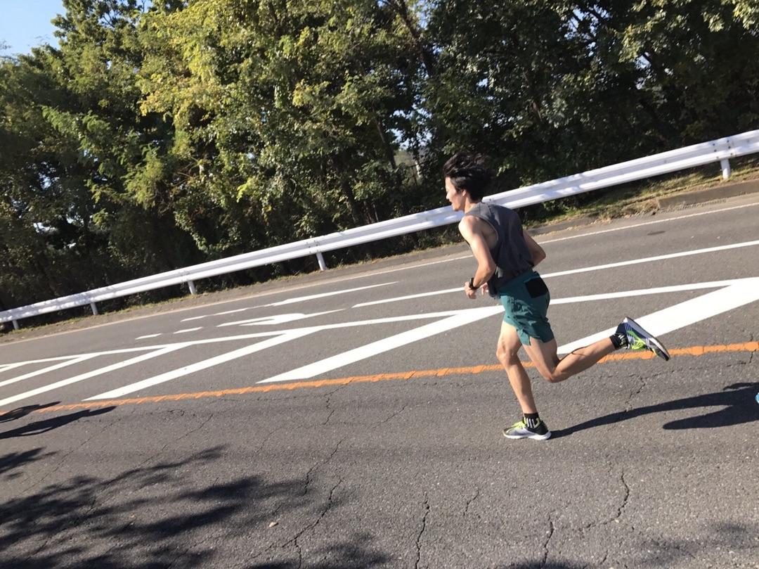 11月3日ぐんまマラソンについて