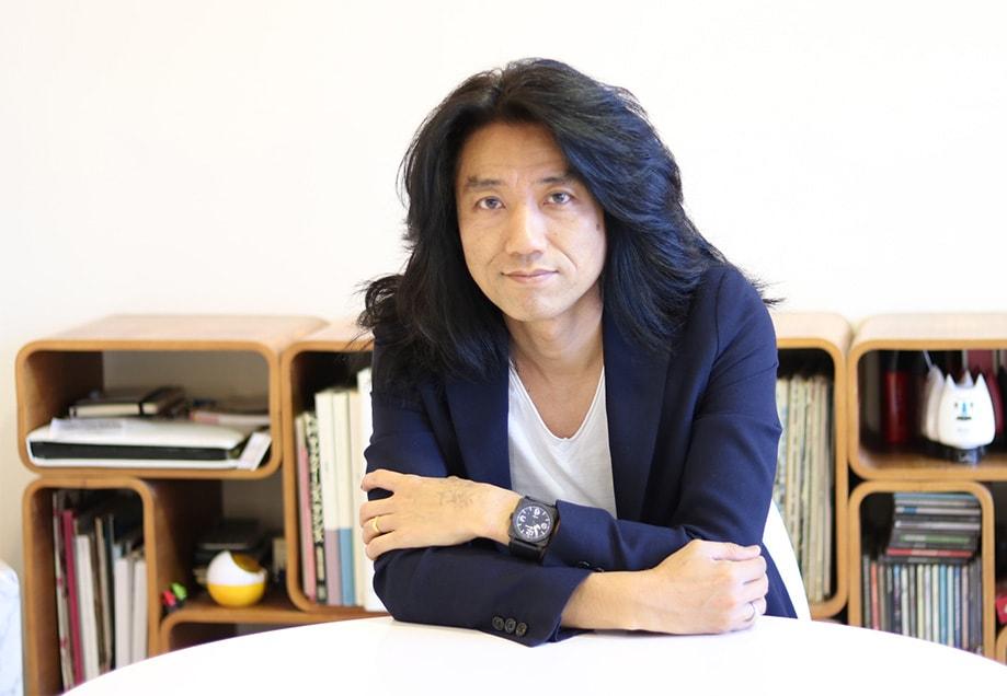 クインテット美容室代表  佐藤 茂